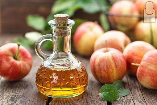 tırnak mantarı elma sirkesi
